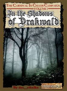 In the Shadows of Drakwald